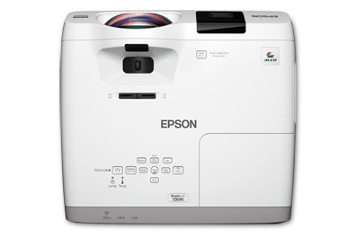 Epson EB – 536Wi