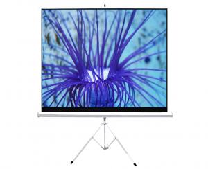 Màn chiếu 3 chân HDmovie HC70 100 inches