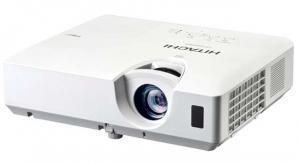 Máy chiếu Hitachi CP-RX250EF