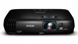 Máy chiếu 3D Epson EH-TW550