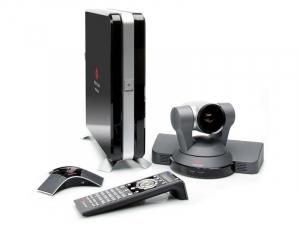 Hội nghị truyền hình Polycom HDX 8000