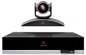 Hội nghị truyền hình Polycom HDX 9000