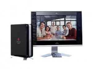 Thiết bị hội nghị truyền hình Polycom HDX 4000