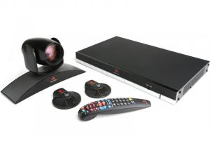 Thiết bị hội nghị truyền hình Polycom QDX 6000