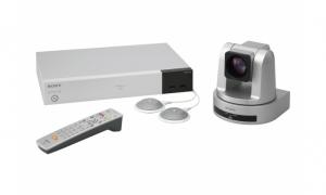Thiết bị hội nghị truyền hình trực tuyến Sony PCS-XG100