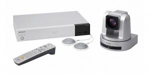 Hệ thống hội nghị truyền hình trực tuyến HD Sony PCS-XG77