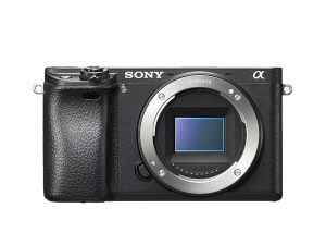 Máy ảnh Sony Ilce 6300