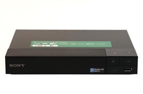 ĐẦU PHÁT DVD/BLU-RAY BDP- S3500
