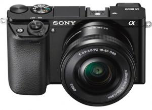 Máy ảnh KTS Sony Alpha ILCE 6000L
