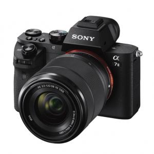 Máy ảnh Sony A7M2K ILCE-7M2K
