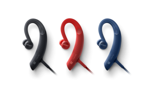 Tai nghe thể thao không dây có móc tai MDR-XB80BS