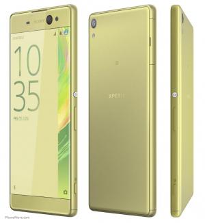Điện thoại Sony Xperia XA Ultra – F3216