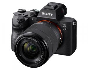 Máy ảnh Sony Alpha Full Frame ILCE-7M3K