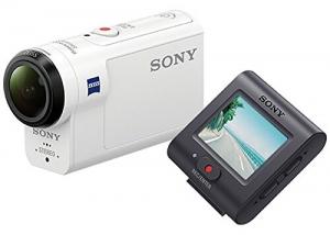 Máy quay phim hành động HDR-AS300R