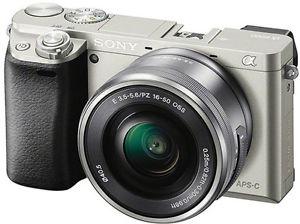 Máy ảnh Sony Alpha A6000/ILCE-6000