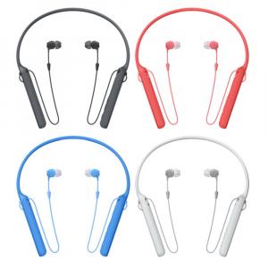 Tai nghe đeo cổ không dây có Bluetooth | WI-C400