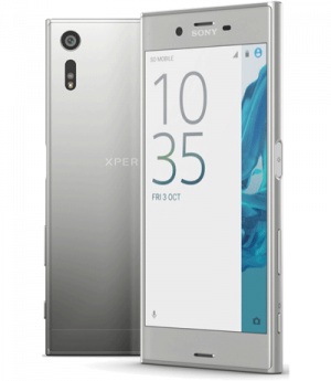 Điện thoại Sony Xperia XZ – F8332