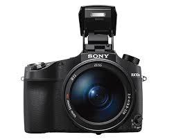 Máy chụp ảnh KTS DSC-RX10M4