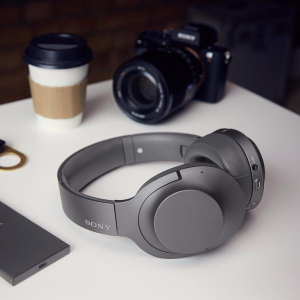 Tai nghe bluetooth Hi-res Sony WH-H900N