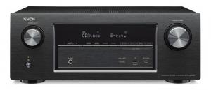 Ampli Denon AVR-3200WBK