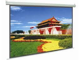 Màn chiếu treo tường Burio 136 inch