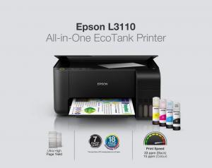 Máy in phun đa năng Epson L3110
