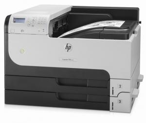 Máy in Laser khổ A3 HP LaserJet Enterprise M712dn