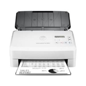 Máy Scan HP Enterprise Flow 5000 S4 (5000S4-L2755A)