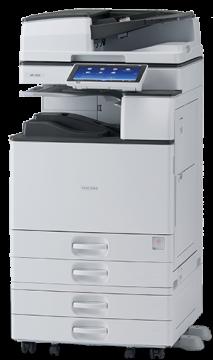 Máy Photocopy đen trắng Ricoh MP 3055SP