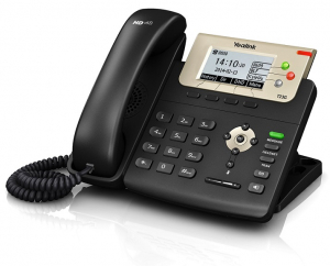 Điện thoại Yealink SIP-T23G