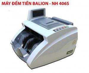 Máy đếm tiền Balion NH 406S
